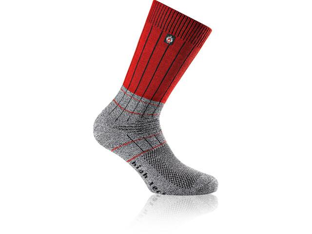 Rohner SAC Fibre High Tech Socks, volcano